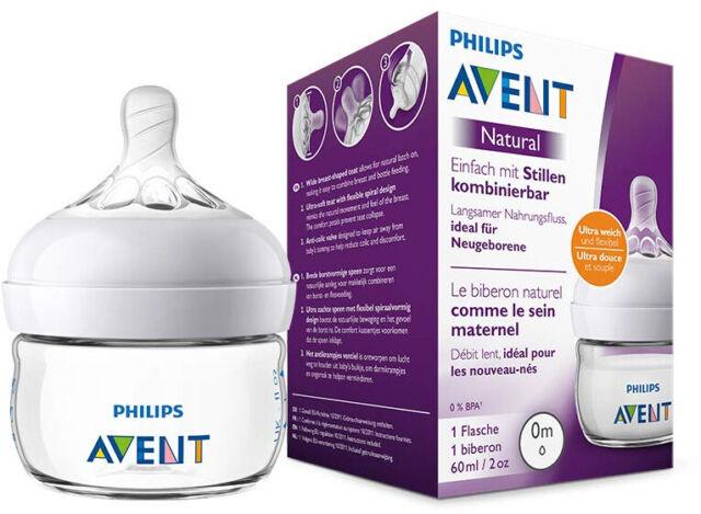 Monate SCF566//17 Philips Avent Anti Kolik Flasche 330 ml 3m