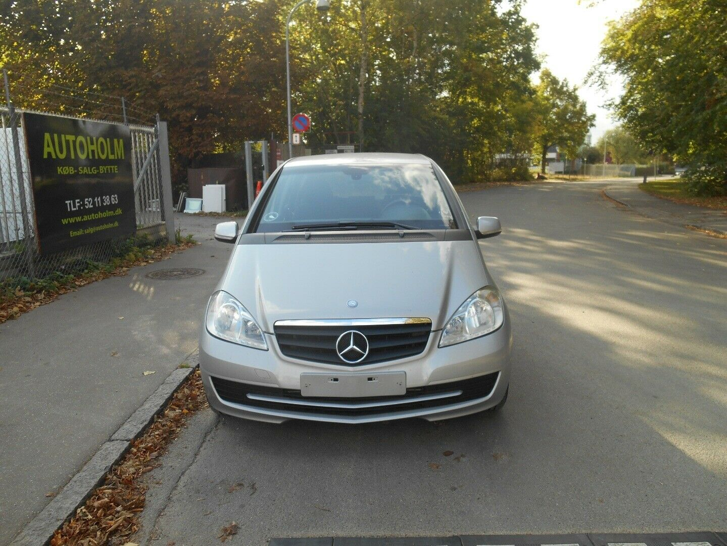 Mercedes A180 2,0 CDi Avantgarde 5d - 49.999 kr.