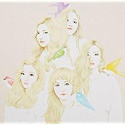 Ice Cream Cake [1st Mini Album] By Red Velvet (K-Pop) (CD
