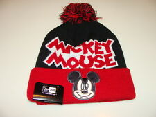 b090ad666a7 item 2 New Era Cap Hat Toque Beanie Disney Pom Knit Winter Fresh Mickey  Mouse Cuffed -New Era Cap Hat Toque Beanie Disney Pom Knit Winter Fresh  Mickey Mouse ...