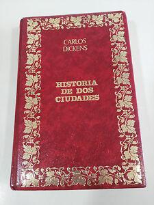 HISTORIA-DE-DOS-CIUDADES-CARLOS-CHARLES-DICKENS-LIBRO-TAPA-DURA-PIEL-OCEANO