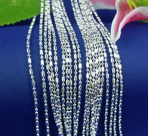 Wholesale-10pcs-925-Sterling-Silver-Plated-1-5mm-Bamboo-Chain-Necklace-16-034-30-034