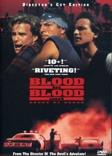 Blood In...Blood Out: Bound by Honor [New DVD] Director's Cut/Ed