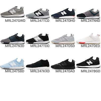 New Balance MRL247 D 247 Men Running Shoes Sneakers Trainers Pick 1 | eBay