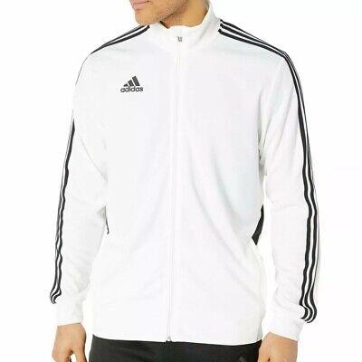 Details about Adidas WhiteBlack Alphaskin Windbreaker Jacket