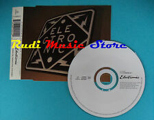 CD Singolo  Electronic Forbidden City 7243 8 82924 2 9 UK 1996 no mc lp(S21)