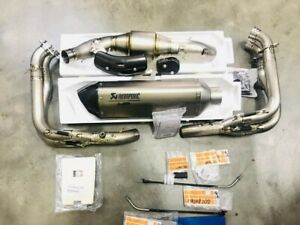 Original-BMW-K46-S1000rr-2015-2019-HP-Akrapovic-Titanium-Road-Full-System