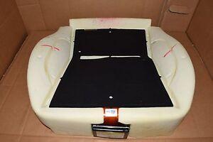 BRAND NEW OEM passenger side seat cushion bottom with module 15938940 Saturn