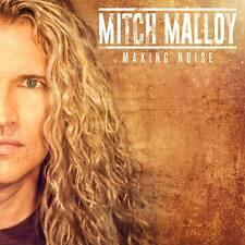 MITCH MALLOY - Making Noise - CD Jewel Neu New