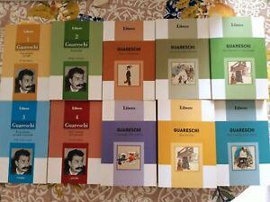 Guareschi-Don-Camillo-10-libri-6-4-Editoriale-Libero-2007