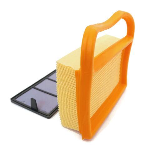 Air Filter 2Set for Stihl TS410 TS420 TS 410 TS 420 Concrete Cut Off Saw New