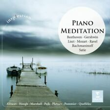 Artikelbild  Piano Meditation Various CD