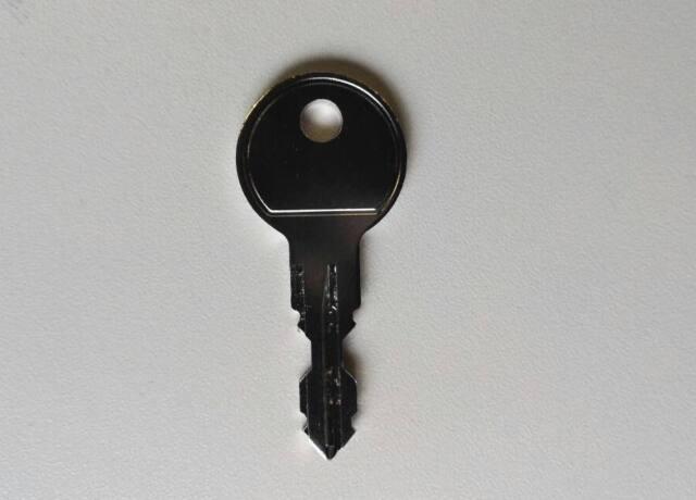 Ersatzschlüssel THULE N040 Schlüssel Dachbox Dachkoffer Fahrradträger