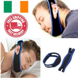 Stop-Snoring-Chin-Strap-Belt-Anti-Snore-Sleep-Aid-Apnea-Jaw-Support-Nasal-Device