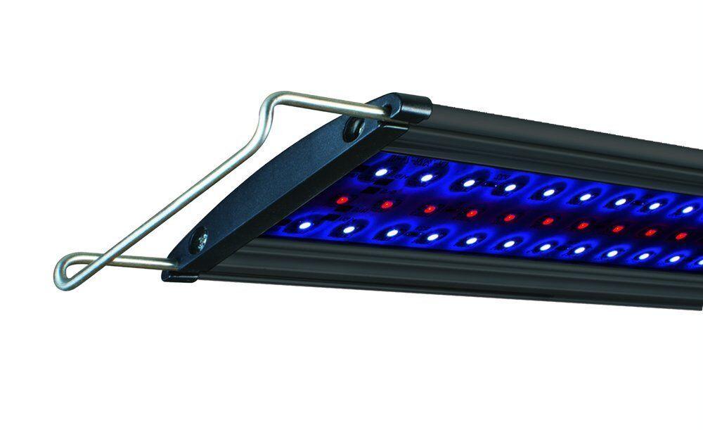 Lifegard Aquatics Ultra-Slim Plant LED Light, 18