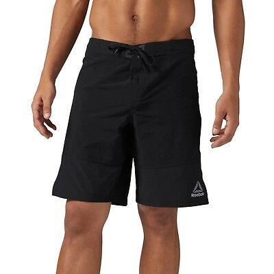 Reebok Men/'s Epic Endure Training CrossFit Shorts BR4862