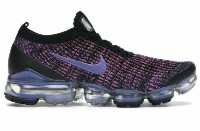 Size 6.5 - Nike Air VaporMax Flyknit 3 Throwback Future for sale ...