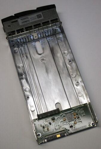LOT of 64 DELL EqualLogic capable PS4000 PS5000 PS6000 SATA hard drive tray