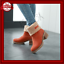 NEW Women/'s Suede Snow Boots Winter Warm Fur Thicken Mid Calf Casual Ankle Shoes