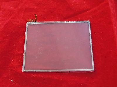 Touchscreen für Nintendo DSi XL  NDSi XL  Oberfläche Scheibe - NEU -
