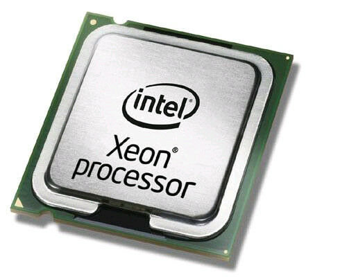 NEW INTEL 2.66Ghz 4MB 1333Mhz Xeon CPU HH80556KJ0674M