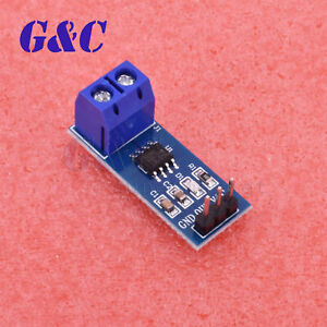 30A-range-Current-Sensor-Module-ACS712-Module-NEW-GOOD-QUALITY-M5