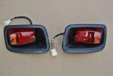Bad Boy Buggies LED Tail Light Kit, Taillight w/ Turning Signal Classic XT XTO