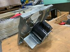 Used Dayton 12 Ventilationexhaust Fan With 14 Hp Electric Motor