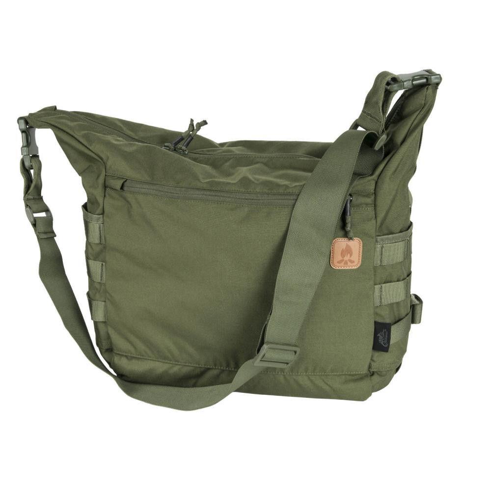 Helikon Tex Bushcraft Outdoor Satchel Leisure Shoulder Bag Bag Olive