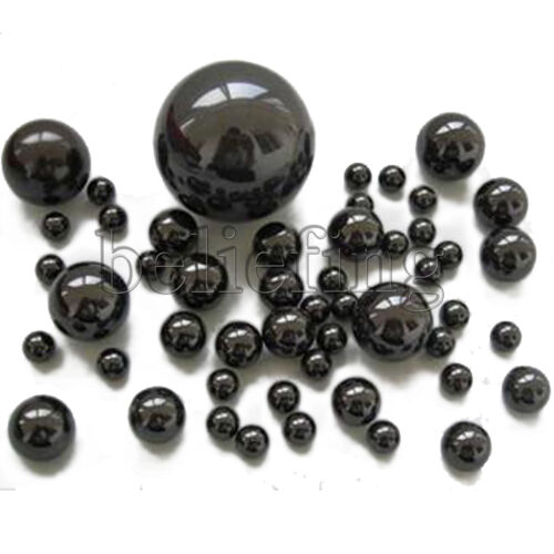 100pcs Ceramic Bearing Ball Si3N4 G5 Dia 3.175mm 1//8/'/'