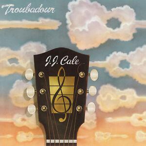 J-J-Cale-Troubadour-New-Vinyl-Holland-Import