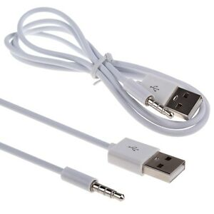USB-Charger-Charging-Cable-Cord-Adapter-for-iPod-Shuffle-3rd-4th-5th-Gen-3-5mm