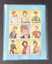 MINT-I-Love-Lucy-Stamps-034-Classic-Lucy-034-LE-Commemorative-Sheet-Issue-Senegal thumbnail 1