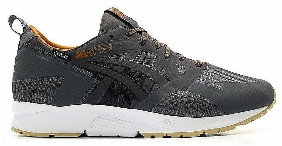 Mens asics GEL-Lyte V NS Gore-Tex Trainers Sneakers shoes Size Gel Lyte