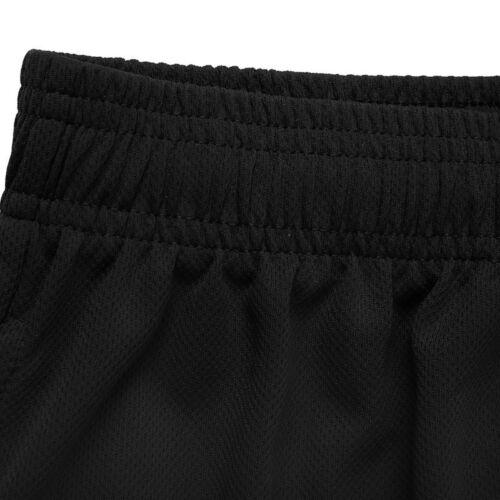 Quick-Dry Men Loose Basketball Shorts Sports Short Pants Boy Gym Half Trousers