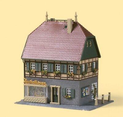Auhagen HO//TT 48251 Fensterscheibe /& Oberlichte  Neu