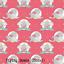 Disney-100-Cotton-Fabric-Pixar-Princess-Nightmare-Villain-Dumbo-sold-per-FQ miniatuur 25