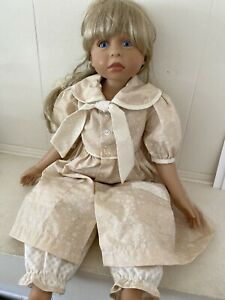Pamela-Erff-28-Doll-Limited-Edition-Numbered