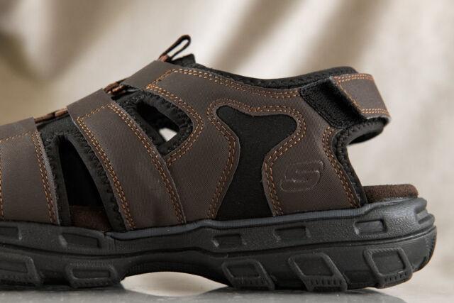 SKECHERS GANDER LIVEOAK sandals for men