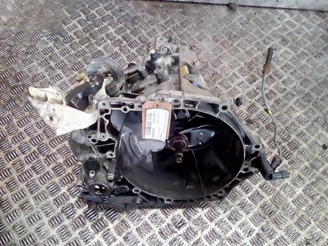 peugeot 207 gt gearbox 20dp32 5 speed manual 1.6 petrol turbo 5fx