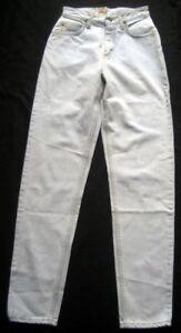 bianco Virginia Fit Jeans Lee l33 Gr W28 Regular donna qw4E8F