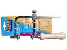 Model Craft Piercing Saw Frame adjustable for 60-160mm blades (sold seperately)
