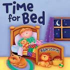 Time for Bed Bible Stories by Juliet David (Hardback, 2010)