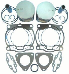 Polaris-900-Spi-Piston-Kits-Winderosa-Haut-Fin-Joint-Set-2005-2006-Fusion-Rmk
