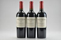 3--bottles 2010 Lake Sonoma Winery Zinfandel Dry Creek Valley--free Shipping