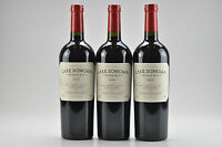 3--bottles 2010 Lake Sonoma Winery Zinfandel Dry Creek Valley--free Shipping