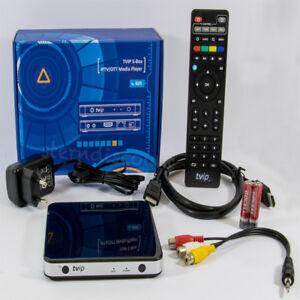 TVIP-v-605-IPTV-4K-HEVC-HD-Multimedia-Streamer-Android-6-0-Stalker-Portal-Player