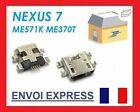GENUINE New Asus Vivotab Smart ME400C Micro USB Charger Charging DC Socket Port