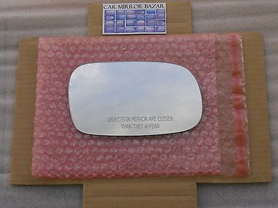 726L Replacement Mirror Glass Subaru Forester Impreza Legacy Driver Side Left LH