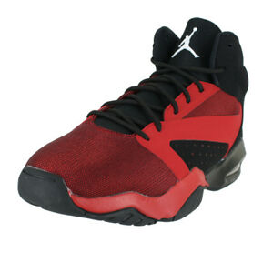 0d58a2c958a1 JORDAN LIFT OFF BLACK GYM RED WHITE AR4430 002 MENS US SIZES